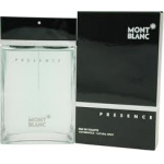 MONT BLANC PRESENCE MEN EDT 75 ML