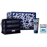 MOSCHINO FOREVER SAILING EDT 50 ML + S/GEL 100 ML + NECESER SET REGALO