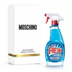 MOSCHINO FRESH COUTURE EDT 100 ML