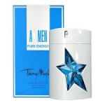 THIERRY MUGLER A MEN PURE ENERGY EDT 100 ML VP.