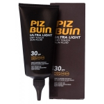 PIZ BUIN ULTRA LIGHT FLUIDO SPF 30 150 ML