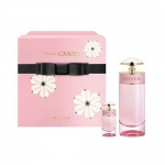 PRADA CANDY FLORALE EDT 80 ML + EDT 30 ML TRAVEL SET