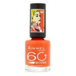 RIMMEL LONDON 60 SECOND ORGASM 403 8ML