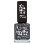 RIMMEL LONDON PRECIOUS STONES DIAMOND DUST 001 8ML