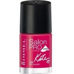 RIMMEL LONDON NAIL POLISH SALON PRO HOME JAMES 637 12ML