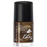 RIMMEL LONDON NAIL POLISH SALON PRO SATURN 104 12ML