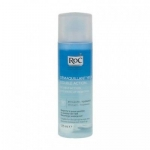 ROC DESMAQUILLANTE OJOS DOBLE ACCIÓN 125 ML