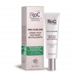 ROC PRO-SUBLIME CREMA OJOS REVITALIZANTE ANTIARRUGAS 15 ML