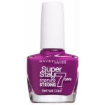 MAYBELLINE SUPERSTAY 7 DAYS 230 BERRY STAIN 10 ML