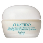 SHISEIDO AFTER SUN INTENSIVE RECOVERY FACE CREAM ROSTRO 40 ML