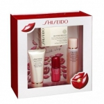 SHISEIDO BIO PERFORMANCE SUPER REST. CREAM 50 ML + ESP. LIMP. 50 ML + TONICO 75 ML + ULTIM. 10 ML SET