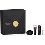 SHISEIDO FUTURE LX EYE & LIP CREMA 15 ML + ESPUMA 15 ML + LOCION 25 ML +CREMA DIA 3 ML SET
