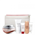 SHISEIDO BIO-PERFORMANCE LIFTDYNAMIC CREAM 50 ML + 4 PRODUCTOS SET REGALO
