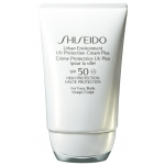 SHISEIDO URBAN ENVIRONMENT SPF 50 CREAM 50 ML