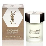 YSL L´HOMME COLOGNE GINGEMBRE EDT 100 ML