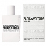 ZADIG & VOLTAIRE THIS IS HER EDP 100 ML