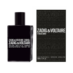 ZADIG & VOLTAIRE THIS IS HIM EDT 100 ML