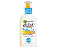 GARNIER DELIAL CLEAR PROTECT SPRAY FPS 50 200 ML