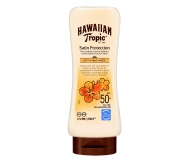 HAWAIIAN SATIN PROTECTION SPF 50 180 ML
