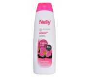 NELLY GEL NUTRITVIO ROSA MOSQUETA 750 ML