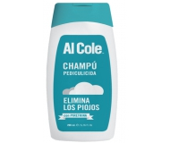 NELLY AL COLE CHAMPU ANTIPARASITARIO 200 ML