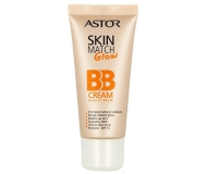 ASTOR BB CREAM SKIN MATCH GLOW IVORY 100 30ML