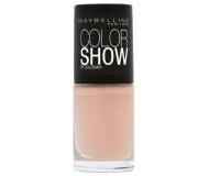 MAYBELLINE ESMALTE DE UÑAS COLOR SHOW 254 LATTE  7ML