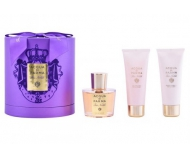 ACQUA DI PARMA IRIS NOBILE EDP 100 ML + SHOWER GEL 50 ML + BODY CREAM  50 ML SET REGALO
