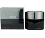 AIGNER BLACK FOR MEN EDT 125 ML