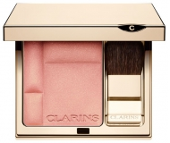 CLARINS COLORETE BLUSH PRODIGE 09 GOLDEN PINK