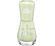 ESSENCE THE GEL NAIL POLISH ESMALTE DE UÑAS 104 WRITE ON MY CHALKBOARD