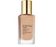 ESTEE LAUDER DOUBLE WEAR NUDE WATER FRESH MAKEUP PURE BEIGE 30ML