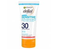 GARNIER DELIAL SENSITIVE ADVANCED PIELES GRASAS Y CON TENDENCIA ACNÉICA SPF30 50 ML