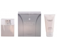 GUERLAIN HOMME SET TRAVEL 2 PIEZAS EDT 80ML + GEL DE DUCHA 75ML
