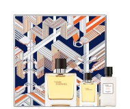 HERMES TERRE D'HERMES EDP 75 ML + 12.5 ML +AS LOTION 40 ML SET REGALO