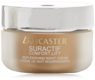 LANCASTER SURACTIF COMFORT LIFT NIGHT CREAM SP 15 50 ML
