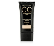 MAX FACTOR CC COLOUR CORRECTION CREAM 50 NATURAL SPF 10 30 ML