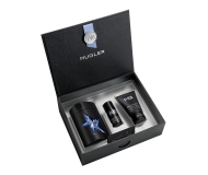 THIERRY MUGLER A*MEN EDT 100 ML + GEL CUERPO/CABELLO 50 ML+ DEO STICK 20 ML SET REGALO