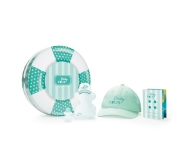 BABY TOUS EDC 100 ML + MINI + GORRA+ CUENTO SET REGALO