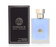 VERSACE POUR HOMME DEO SPRAY 100 ML