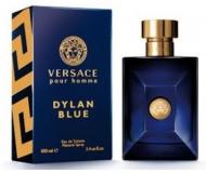 VERSACE DYLAN BLUE EDT 50 ML